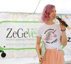 ZeGeVege festival