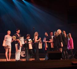 koncert u Lisinskom