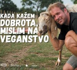 Dan Richardson i veganstvo