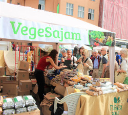 8th VeggieFair