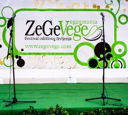 12th ZeGeVege festival