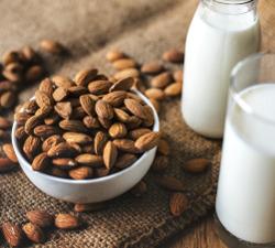 Biljni napitak umjesto kravljeg mlijeka